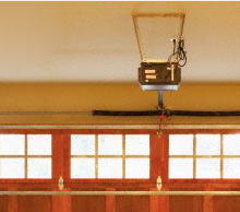 Garage Door Openers in Gurnee, IL