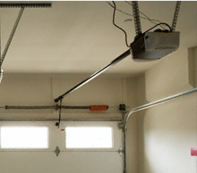 Garage Door Springs in Gurnee, IL